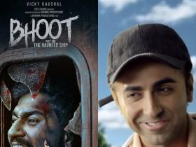 News,Karan Johar,Ayushmann Khurrana,Bhumi Pednekar,Vicky Kaushal,Bala,Bhoot – Part One: The Haunted Ship