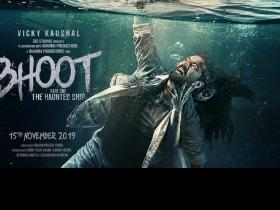 News,Vicky Kaushal,Bhoot: Part One-The Haunted Ship