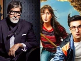 News,Amitabh Bachchan,Big B,Jagga Jasoos
