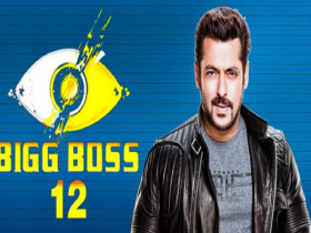 Bigg Boss season 12 2018,Bigg Boss 12 2018