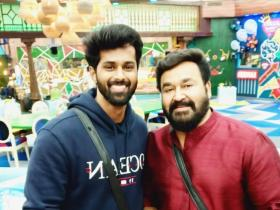 South,Bigg Boss Malayalam 2,Sujo Mathew