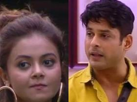 News,sidharth shukla,Me Too,Bigg Boss 13,Devoleena Bhattacharjee