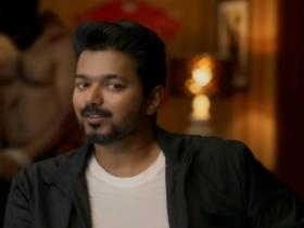 Thalapathy Vijay,Mersal,South,Master