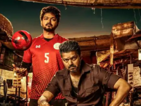 Thalapathy Vijay,South,Bigil
