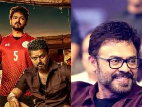 Venkatesh,Thalapathy Vijay,South,Bigil