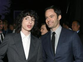 Jimmy Fallon,Game of Thrones,The Tonight Show Starring Jimmy Fallon,Hollywood,Finn Wolfhard,Bill Hader,IT: Chapter 2