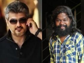 Thala Ajith,South,Raghava Lawrence