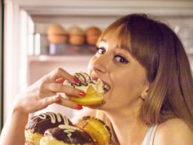 Health & Fitness,Binge Eating Disorder