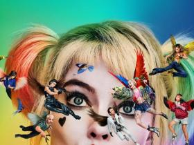 Reviews,Ewan McGregor,margot robbie,Birds of Prey,Cathy Yan