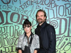 Hollywood,David Harbour,Lilly Allen