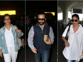 News,saif ali khan,sonali bendre,tabu,blackbuck poaching case