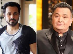 News,emraan hashmi,rishi kapoor,the body