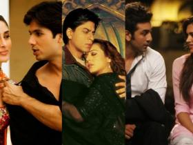 Love & Relationships,Valentine's Day 2020,Bollywood Love Stories,Best bollywood films