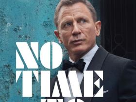 Bond 25,Hollywood,No Time To Die