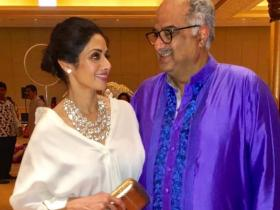 sridevi,boney kapoor,Nerkonda Paarvai,South