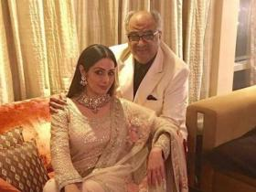 News,sridevi,boney kapoor,Mr India