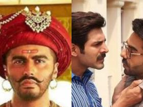 Box Office,Panipat,.Pati Patni Aur Woh,Box Office Collection Day 3