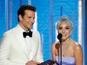 lady gaga,Bradley Cooper,Hollywood