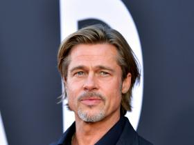 Brad Pitt,Once Upon A Time In Hollywood,Hollywood