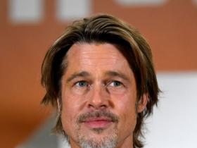 Brad Pitt,Deadpool 2,Once Upon A Time In Hollywood,Hollywood