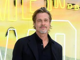 hollywood,Brad Pitt,Once Upon A Time In Hollywood,Hollywood