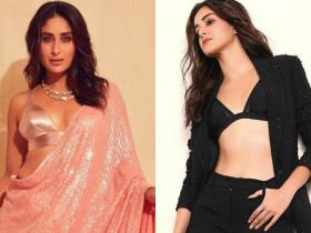 Celebrity Style,bollywood fashion,kareena kapoor khan,Ananya Panday