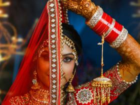 Weddings,Indian bride,bridal shopping,bridal outfit mistakes
