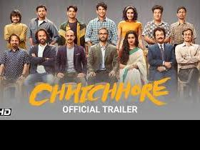 News,Chhichhore box office collections