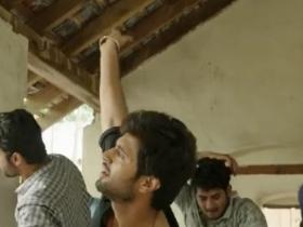 Vijay Deverakonda,Dear Comrade,South,Canteen Song