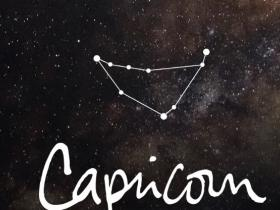 Love & Relationships,capricorn horoscope,capricorn valentines day,capricorn lovers guide