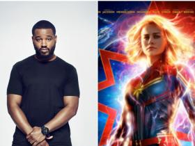 News,Captain Marvel,Black Panther,ryan coogler