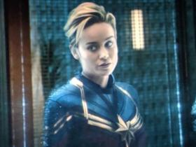 Captain Marvel,Avengers: Endgame,Hollywood