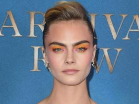 Cara Delevingne,Hollywood,Hollywood news