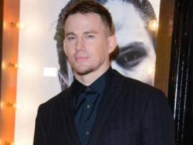 Actor,channing tatum,Hollywood