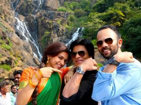 News,Rohit Shetty,Chennai Express