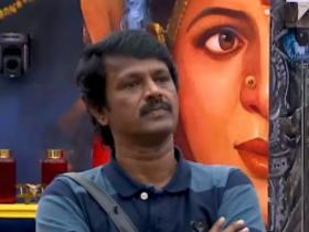 South,South,Bigg Boss Tamil 3,Cheran