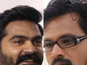 Simbu,South,Cheran,Maanaadu