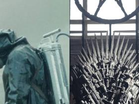 Game of Thrones,Hollywood,Chernobyl