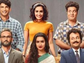 Shraddha Kapoor,Sushant Singh Rajput,Bollywood Movies,Reviews,Chhichhore,Chhichhore movie review
