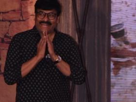Mohanlal,Chiranjeevi,Lucifer,South