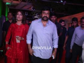 Chiranjeevi,South,Zee Telugu Awards