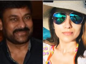 Chiranjeevi,Trisha,South,Acharya