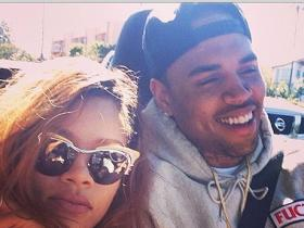 News,rihanna,Chris Brown