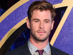 Chris Hemsworth,Hollywood,Men in black: international
