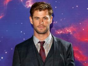 Chris Hemsworth,Avengers Endgame,Hollywood,Men In Black International