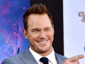 News,Chris Pratt