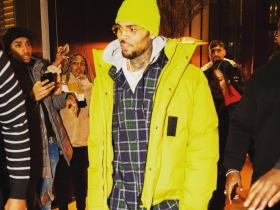 News,Chris Brown