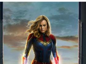 Captain Marvel,carol danvers,Hollywood,Maria Rambeau
