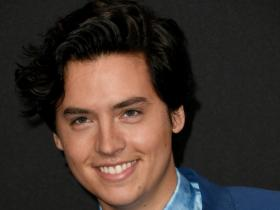 Hollywood,Cole Sprouse