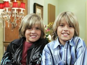 Jimmy Fallon,The Tonight Show Starring Jimmy Fallon,Hollywood,Cole Sprouse,The Suite Life of Zack and Cody